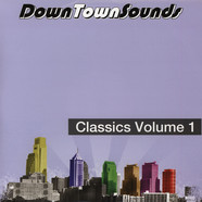 Block 16 / Sweet Cream - Downtown Sounds Classics Volume 1