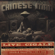 Chinese Man Records - Live À La Cigale