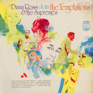 Diana Ross And The Supremes - Diana Ross & The Supremes Join The Temptations