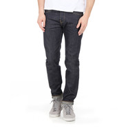 Edwin - ED-80 Slim Pants Rainbow Selvage Denim,12,8 oz