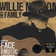 Willie Nelson - Let's Face The Music & Dance