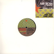 Mr Benn - Rising Star feat. Serocee