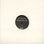Old And Young - Gamma Ray EP Santiago Salazar Remix