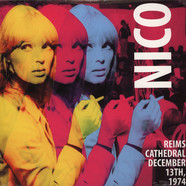 Nico - Reims Cathedral - December 13 1974