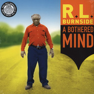 R.l. Burnside - Bothered Mind