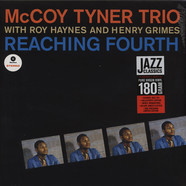 McCoy Tyner - Reaching Fourth