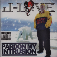 J-Love - Pardon My Intrusion
