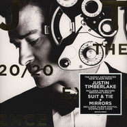 Justin Timberlake - The 20/20 Experience 1 Of 2