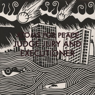 Atoms For Peace (Thom Yorke) - Judge, Jury & Executioner