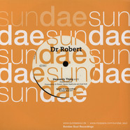 Dr Robert - Heavenly Thing