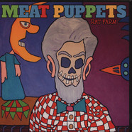 Meat Puppets - Rat Farm