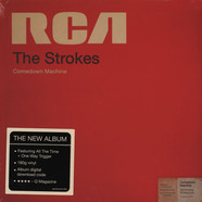 Strokes, The - Comedown Machine