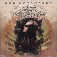 Joe Bonamassa - An Acoustic Evening At The Vienna Opera