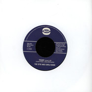 Otis And Carla Band, The / Louise McCord - Tramp / Better Get A Move On