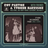 Roy Panton, Yvonne Harrison & Friends - Studio Recordings 1961-1971