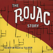 V.A. - The Rojac Story: The Best Of Rojac & Tay-Ster