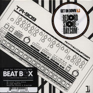 Get On Down presents - Beat Box: A Drum Machine Obsession TR-909