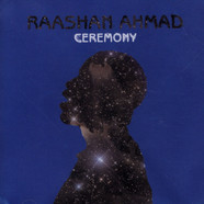 Raashan Ahmad of Crown City Rockers - Ceremony