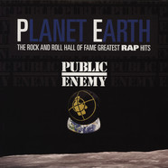 Public Enemy - Planet Earth: Rock & Roll Hall Of Fame Greatest