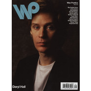 Waxpoetics - Issue 54 - Daryl Hall / Jose James Cover
