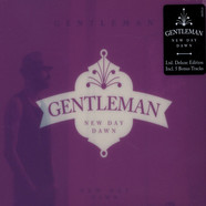 Gentleman - New Day Dawn Deluxe Edition