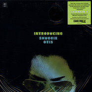 Shuggie Otis - Introducing Shuggie Otis
