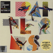 Dale Earnhardt Jr Jr - Patterns