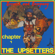 Lee Scratch Perry & The Upsetters - Chapter 1