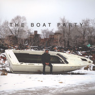 KMFH (Kyle Hall) - The Boat Party