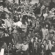 Romare - Love Songs: Part 1 EP