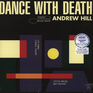 Andrew Hill - Dance With Death