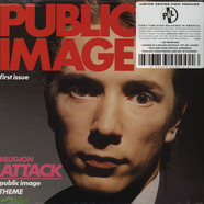 Public Image Ltd - First Issue