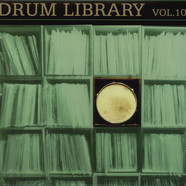 DJ Paul Nice - Drum Library Volume 10