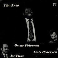 Oscar Peterson Trio, The - The Trio