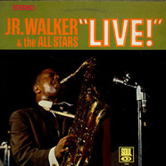Junior Walker & The All Stars - Jr. Walker & The All Stars