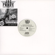JVC Force - The 1987-1993 Unreleased EP