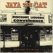 Jaya The Cat - First Beer Of A New Day