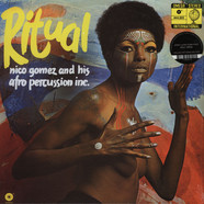 Nico Gomez And His Afro Percussion Inc - Ritual