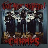 Cramps, The - Look Mom No Head!