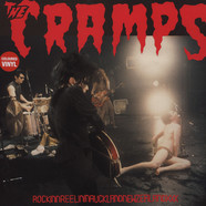 Cramps, The - Rockinnreelininaucklandnewzealandxxx