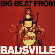 Cramps, The - Big Beat From Badsville