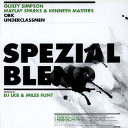 DJ LKB and  Miles Flint - Spezial Blend
