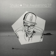 Shuko - The Awakening EP feat. Blu & Kidaf