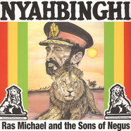 Ras Michael And The Sons Of Negus - Nyahbinghi