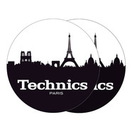 Technics - Paris Slipmat
