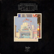 Led Zeppelin - OST The Film The Song Remains The Same