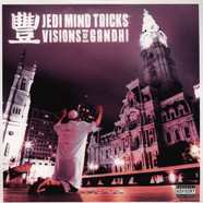 Jedi Mind Tricks - Visions Of Gandhi Purple Vinyl Edition