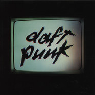 Daft Punk - Human after all