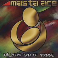 MA DOOM (Masta Ace & MF Doom) - Son Of Yvonne