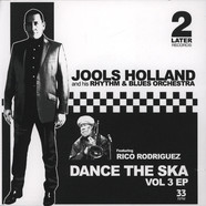 Jools Holland And His Rhythm & Blues Orchestra - Dance The Ska Volume 3
